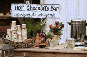HOT CHOCOLATE BAR 2